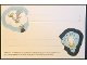 Gear No: 5004932card  Name: Bookmarks, Bird and Light Bulb, 2 on Card
