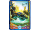 Gear No: 6021371  Name: Legends of Chima Deck #1 Game Card 20 - Defendor II