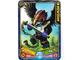 Gear No: 6021395  Name: Legends of Chima Deck #1 Game Card 31 - Rawzom
