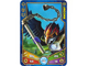 Gear No: 6021399  Name: Legends of Chima Deck #1 Game Card 43 - Jagonk