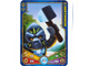 Gear No: 6021419  Name: Legends of Chima Deck #1 Game Card 54 - Dentmakor
