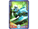 Gear No: 6021422  Name: Legends of Chima Deck #1 Game Card 51 - Furiator