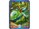 Gear No: 6021437  Name: Legends of Chima Deck #1 Game Card 64 - Fangorur