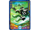 Gear No: 6021447  Name: Legends of Chima Deck #1 Game Card 101 - Toxismell