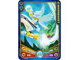 Gear No: 6021462  Name: Legends of Chima Deck #1 Game Card 91 - Badaboost