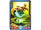 Gear No: 6021468  Name: Legends of Chima Deck #1 Game Card 102 - Huntor Foxari