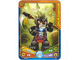 Gear No: 6058373  Name: Legends of Chima Deck #2 Game Card 201 - Shadowind
