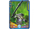 Gear No: 6058381  Name: Legends of Chima Deck #2 Game Card 219 - Venomor
