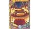 Gear No: 6073204  Name: Legends of Chima Deck #3 Game Card 312 - Fluminox