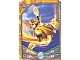 Gear No: 6073206  Name: Legends of Chima Deck #3 Game Card 314 - Fluminox