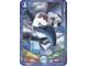 Gear No: 6073290  Name: Legends of Chima Deck #3 Game Card 341 - Voom Voom