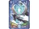 Gear No: 6073292  Name: Legends of Chima Deck #3 Game Card 343 - Voom Voom