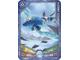 Gear No: 6073293  Name: Legends of Chima Deck #3 Game Card 344 - Voom Voom