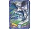 Gear No: 6073299  Name: Legends of Chima Deck #3 Game Card 345 - Voom Voom