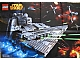 Gear No: 6092449  Name: Star Wars 2014 Poster showing 75050 and 75055