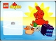 Gear No: 6146527  Name: Photo Frame Duplo - Morning