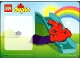 Gear No: 6146528  Name: Photo Frame Duplo - Afternoon