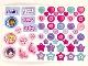 Gear No: 7542stk01  Name: Sticker Sheet for Set 7542