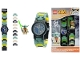 Gear No: 8020295  Name: Watch Set, SW Yoda (2015)