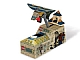Gear No: 853175  Name: Coin Bank, Pharaoh's Quest