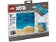 Gear No: 853841  Name: Playmat, xtra - Sea