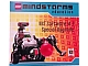 Gear No: 900093  Name: Mindstorms Education NXT Software 1.1 Upgrade