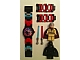 Gear No: 9001222  Name: Watch Set, SW Darth Vader vs. Obi-Wan Kenobi (non bezel version)