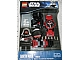 Gear No: 9006777  Name: Watch Set, SW Darth Maul