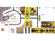 Gear No: 9698MAP  Name: Playmat, FIRST LEGO League (FLL) - Set 9698 Smart Move