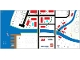 Gear No: 9764MAP  Name: Playmat, FIRST LEGO League (FLL) - Set 9764 Power Puzzle