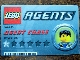 Gear No: AGTIDCARD  Name: Agents ID Card