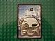 Gear No: BioMOL03  Name: Bionicle Mask of Light Board Game - Game Card Kopaka Nuva