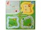 Gear No: GA11NoDkboard  Name: Legepladsen, tællespil for førskolebørn / Lekeplassen, tellespill for førskolebarn, Game Board