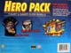 Gear No: HeroPackBatman  Name: Batman Hero Pack T-Shirt & Gamer Guide Bundle (Toys 'R' Us Exclusive)