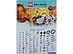 Gear No: LM770327  Name: Mindstorms Poster, NXT Education Poster  7