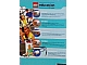 Gear No: LM770328  Name: Mindstorms Poster, NXT Education Poster  8