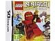 Gear No: LNjoNDS  Name: Ninjago - The Videogame - Nintendo DS