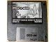 Gear No: bb0850  Name: Control Lab Software for Macintosh, Version 1.0, Black/White