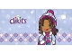 Gear No: clikits117pb02  Name: Gift Tag, Clikits 2 (2005 Advent Calendar, Day 16)