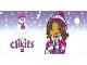 Gear No: clikits117pb05  Name: Gift Tag, Clikits 5 (2004 Advent Calendar, Day 14)