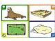 Gear No: create110  Name: Creationary Game Card 110 Walrus