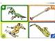Gear No: create112  Name: Creationary Game Card 112 Praying Mantis