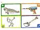Gear No: create114  Name: Creationary Game Card 114 Sea Lion