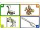 Gear No: create115  Name: Creationary Game Card 115 Skunk