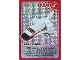 Lot ID: 135702815  Gear No: ctw127  Name: Create the World Trading Card #127 Create: Spaceship