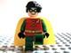 Gear No: magbat009  Name: Magnet, Minifigure Batman, Robin