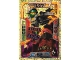Gear No: nex1enLE11  Name: Nexo Knights Trading Card Game (English) Series 1 - LE11 Aaron vs. Magmar Card