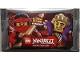 Gear No: njo1enpack  Name: Ninjago Trading Card Game (English) Series 1 Card Pack