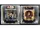 Gear No: promosw005  Name: Toy Fair Collector's Party Giveaway, Han Solo / Indiana Jones Transformation Chamber