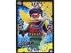 Gear No: sh1deLE2  Name: Batman Trading Card Game (German) Series 1 - LE2 Robin Limited Edition Card